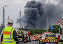 Three More Workers Found Dead At German Blast Site