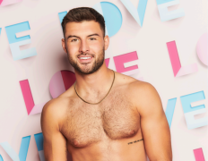 Liam Reardon Comes Face To Face With Lillie Haynes During Love Island Reunion