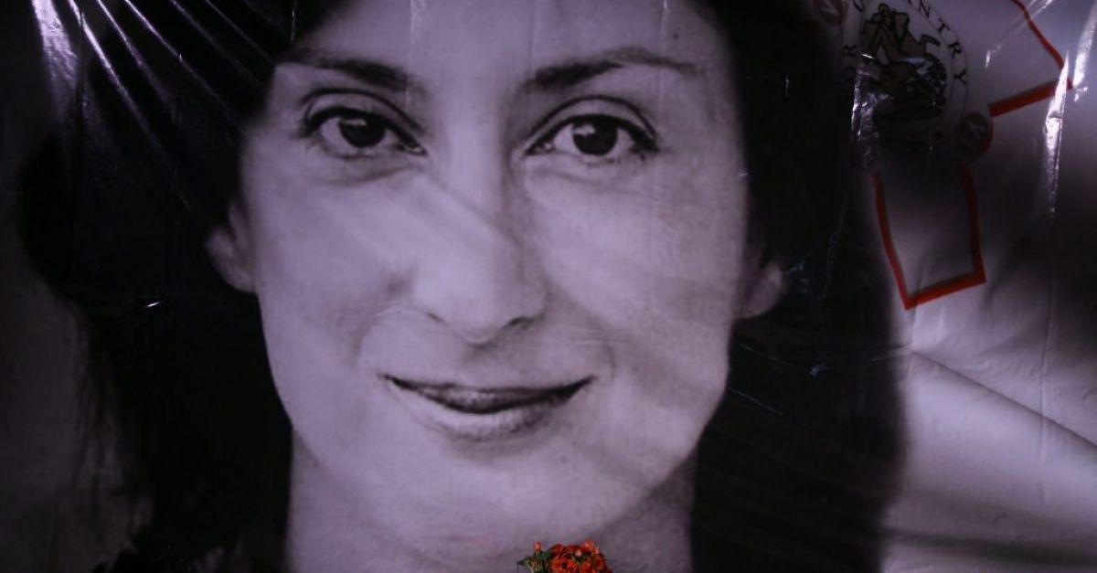 Inquiry into Malta journalist's death blames state