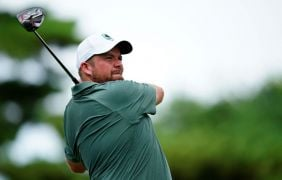 Tokyo 2020: Shane Lowry And Rory Mcilroy Jump Up Golf Leaderboard