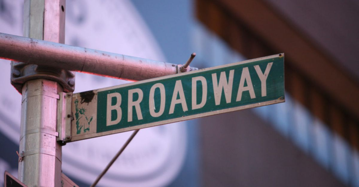 Proof of jabs and mask required for audience members when Broadway reopens