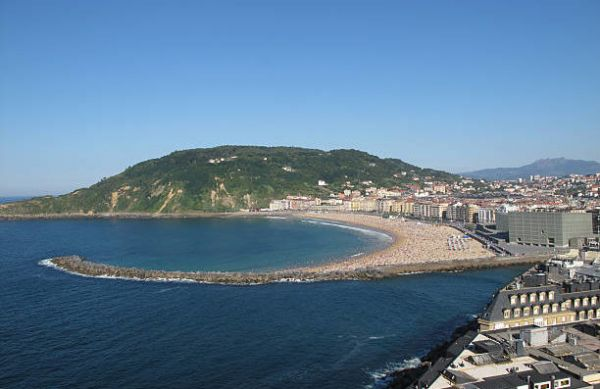 Carlow Nationalist — Body of Irishman removed from the sea in Spain