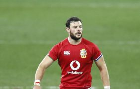 Henshaw And Aki Among Starters For Lions' Decider As Murray Drops To The Bench