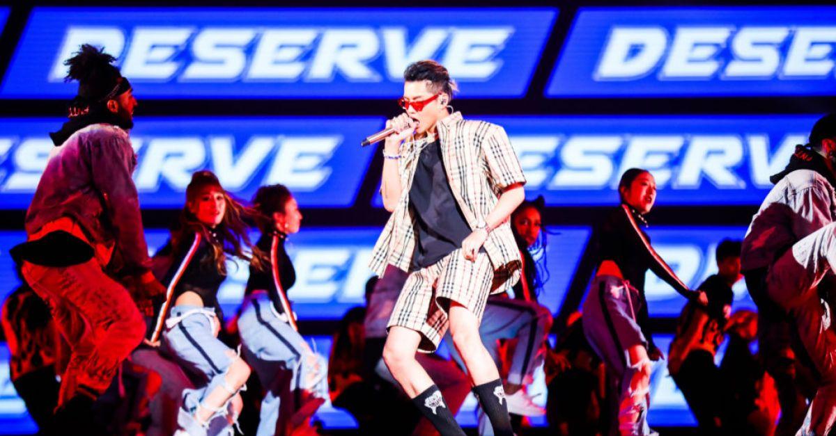 Chinese-Canadian pop star Kris Wu arrested in Beijing amid 'rape' claim