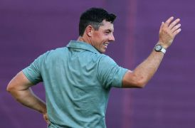 Rory Mcilroy Misses Out On Bronze After Thrilling Play-Off