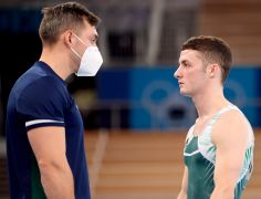 Team Ireland In Tokyo: Rhys Mcclenaghan Heartbreak And Mcilroy Misses Out On Bronze