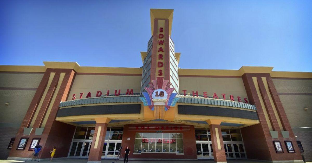 California cinema shooting victim was star of TikTok
