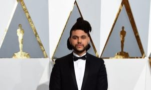 The Weeknd On His Grammys Snub And Reading Reviews: 'I Like Critics'