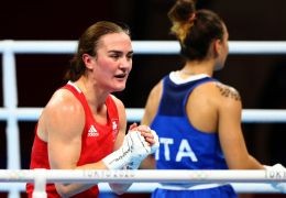 Olympics Day 11: Times And Tv Details For Irish Athletes