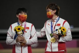 Mao Pins Worn By Chinese Athletes May Test Olympic Rules