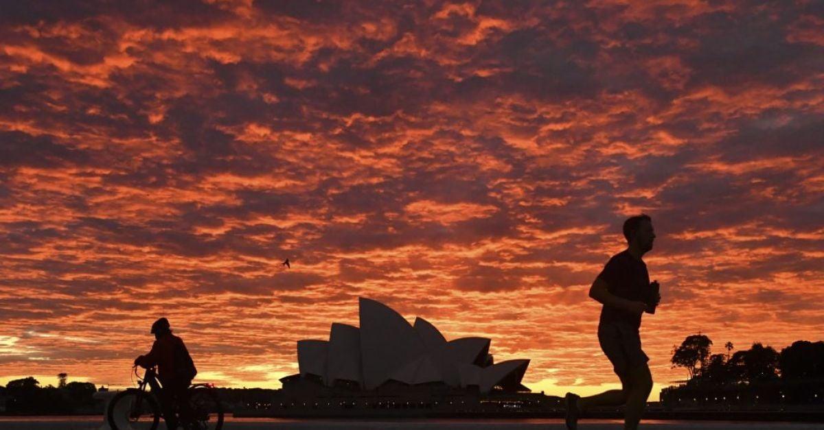 Qantas furloughs 2,500 staff amid lockdowns in Australian cities