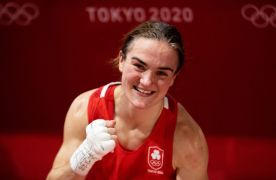 Kellie Harrington 'Overwhelmed' After Claiming Ireland's Fourth Medal In Tokyo