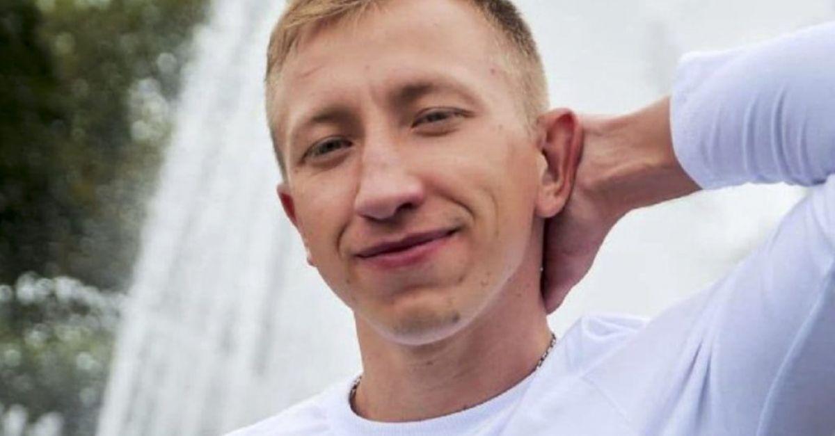 Belarusian activist found dead in Ukrainian capital
