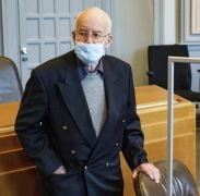 84-Year-Old German Fined Over Wartime Weapons Collection Including Tank