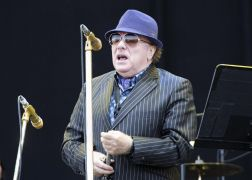 Van Morrison Drops Legal Challenge To Live Music Ban In North