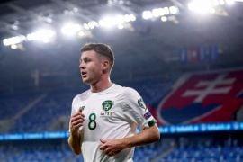 Celtic Sign Ireland Midfielder James Mccarthy