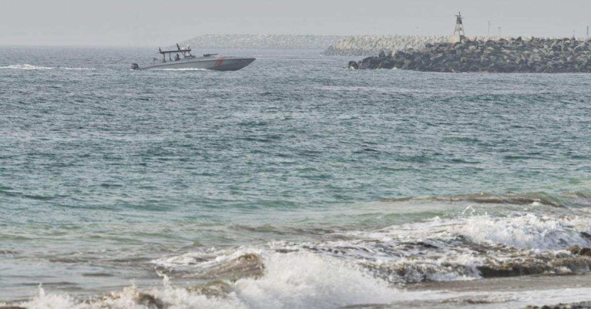 Royal Navy warns of 'potential hijack' of ship in Gulf of Oman