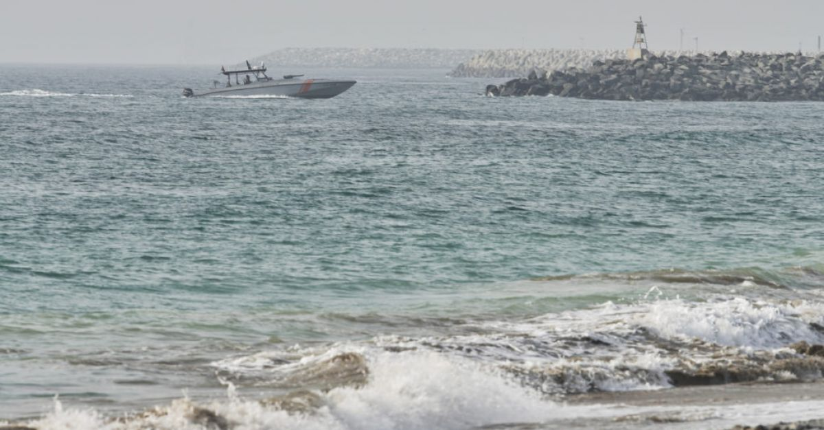 Tanker 'safe' after hijack reported in Gulf of Oman