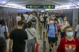 China Seals Off City As Worst Coronavirus Outbreak In A Year Grows