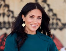 Queen Elizabeth, William And Kate Wish Meghan A Happy 40Th Birthday