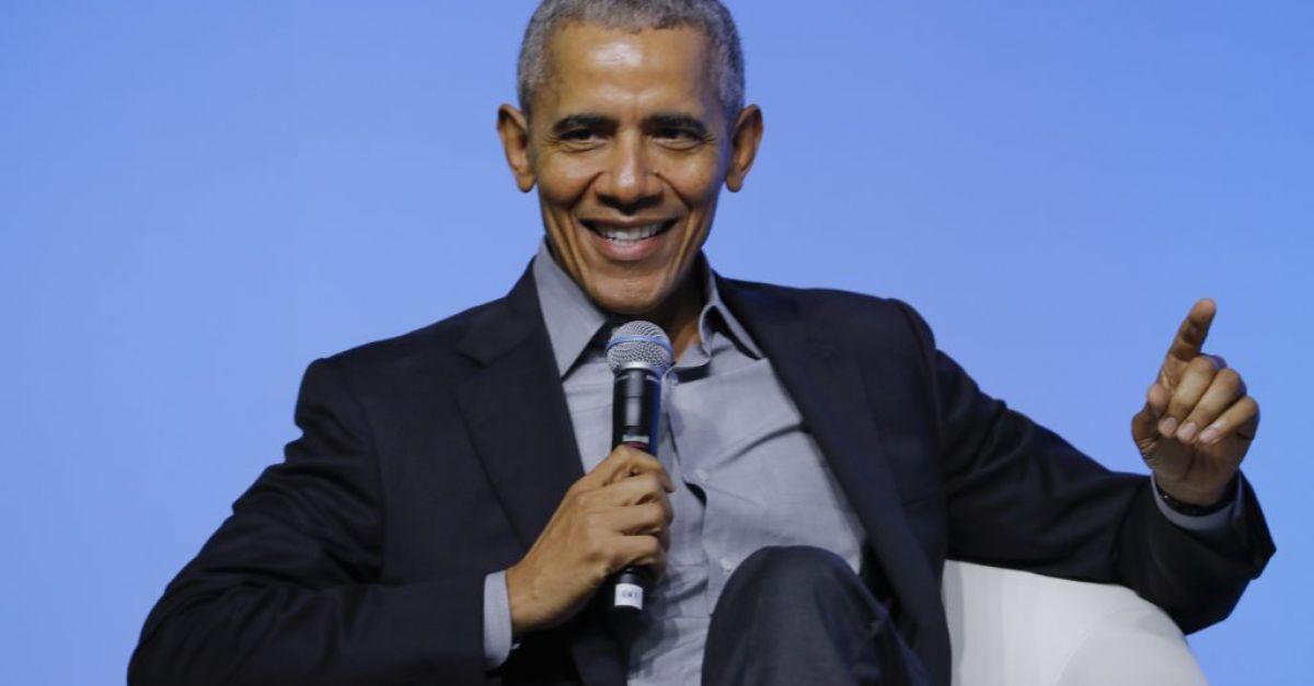 Obama curtails 60th birthday bash due to virus surge