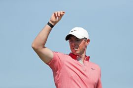 Rory Mcilroy Buoyed By Olympics Display As He Looks To Have 'Fun' In Memphis