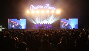 Ministers Considering Proposals For Electric Picnic To Go Ahead