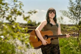 Dublin Teen's Song About Loneliness In School During Covid Tops Irish Chart