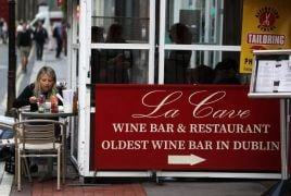 Roadmap For Easing Hospitality Restrictions 'To Be Drawn Up' For September