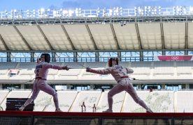 Team Ireland In Tokyo: Uncooperative Horse Scuppers Modern Pentathlon Medal Chances