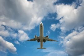 8 Fascinating Facts You Never Knew About Flight And Flying