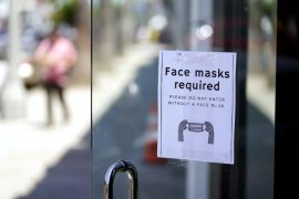 Mask And Distancing Requirements To Ease In October Under Reopening Plan