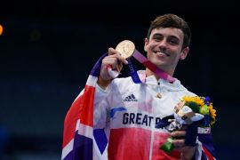 Tom Daley Says He Hopes 'Out' Athletes Make Lgbt People Feel Less Alone
