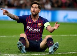 The Timeline Of Events Which Led To Lionel Messi Departing Barcelona