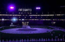 Tokyo Passes Baton To Paris As Pandemic Olympics Come To A Close