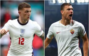 Arsenal To Swoop For Manchester United Target Kieran Trippier
