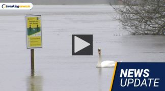 Video: Major Climate Warning, 12-15-Year-Olds Vaccine Registration, Team Ireland Homecoming