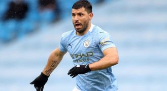 Barcelona Suffer Further Blow As Sergio Aguero Sidelined For 10 Weeks