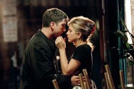 Jennifer Aniston And David Schwimmer: Things To Think About Before Dating An Old Friend