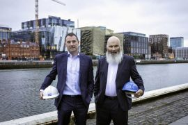 100 New Jobs Announced As Dublin-Based Firms Form New Engineering Group
