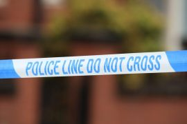 Serving Police Officer And Three-Year-Old Child Found Dead In England