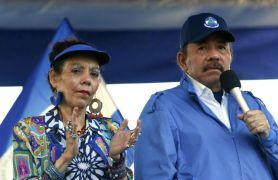 Nicaragua's Police Raid Offices Of Opposition Newspaper