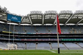 Increased Capacity For All-Ireland Football Final At Croke Park Unlikely - Donnelly