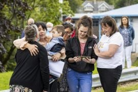 Vigil Held In Dungannon For Two-Year-Old Who Died Of Head Injuries