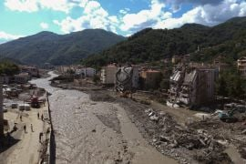Death Toll Continues To Rise Following Turkey's Floods