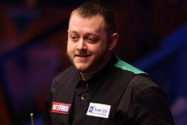 Mark Allen Triumphs Over Reanne Evans In Snooker's Battle Of The Exes