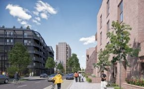 Baldoyle Developer Plans To Sell 122 Apartments For €46.4M To Council