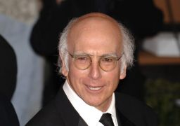 Lawyer Alan Dershowitz Accuses Larry David Of 'Screaming' At Him In Heated Row