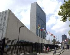 Us Urges World Leaders To Stay Away From New York For Un General Assembly
