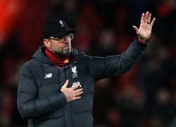 Jurgen Klopp Urges Liverpool Fans To End Homophobic Chanting